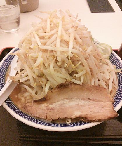 レイクタウン 大勝軒 麺やこうじ 角ふじ麺