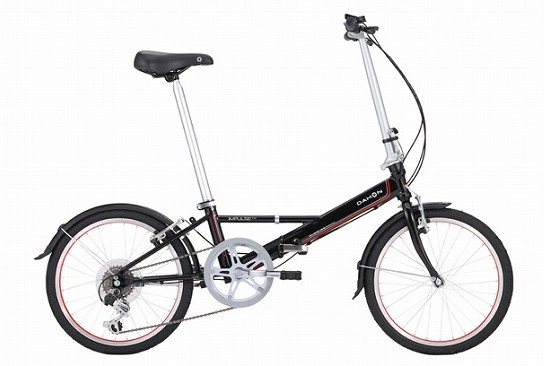 DAHON impulse d6
