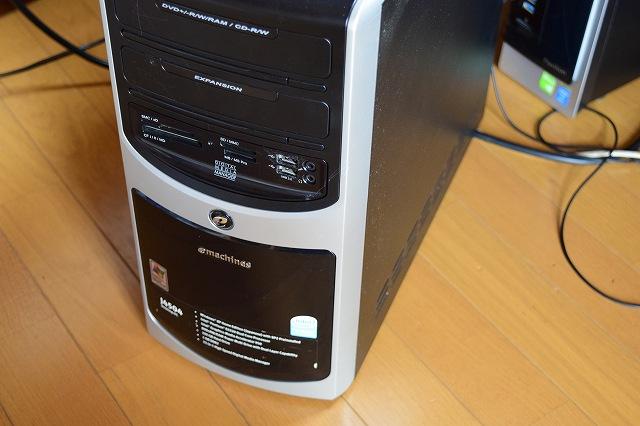 XPパソコン