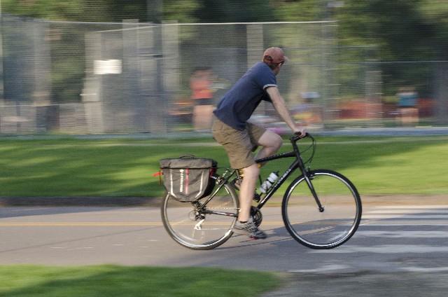 自転車取り締まり強化