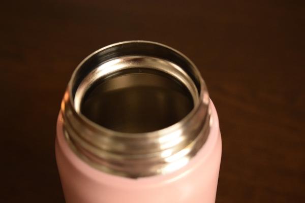 サーモス 真空断熱ケータイマグボトル