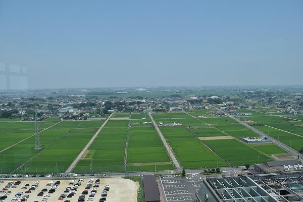 東埼玉資源環境組合リユース 展望台