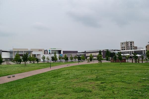 見田方遺跡公園
