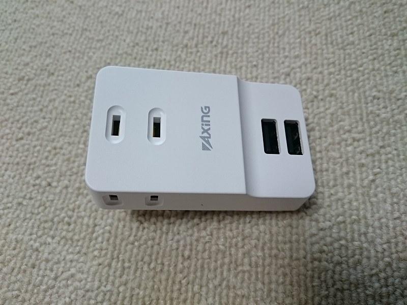 多摩電子工業 ACタップ&USBタップ