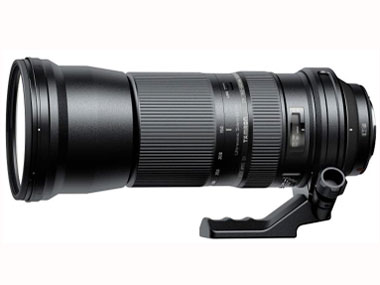タムロン SP 150-600mm F/5-6.3 Di VC USD (Model A011)